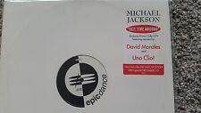 Michael Jackson - This time around US 12'' Disco Vinyl PROMO