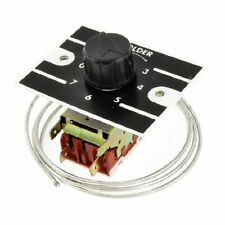 Ranco K50P-1127-001 Cold Control Thermostat for Refrigerators, Freezers and more
