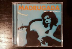 MADRUGADA – Industrial Silence - (CD 2000) Blues Rock, Soft Rock, Walkabouts