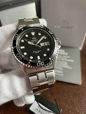Orient Ray II Automatic 200M FAA02004B9 Men's Watch UK Seller