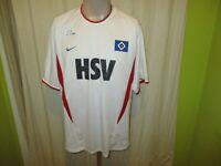 "Hamburger SV Original Nike Sonder Edition Trikot 2002/03 ""HSV"" Gr.XL TOP"