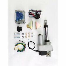 73-84 Lincoln Power Trunk Lift Kit 9D6EE3 custom rat muscle hot rod