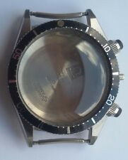 CASE FOR UNIVERSAL GENEVE SPACE COMPAX CAL. VALJOUX 72