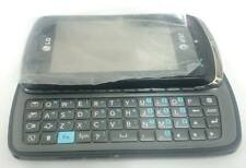 LG Xenon GR500 - Black (AT&T) Smartphone - For PARTS Only