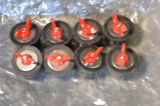 Lot -10 #9 Winter Rubber Plugs - Test Pool Winterizing Expanding Plug 1.5-1.75""