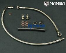 MAMBA Turbo Water Line Kit For AUDI VW A4 A6 Passat 1.8T AEB ANB APU AWT K03-029