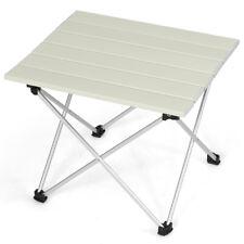 Campingtisch Falttisch Alu Gartentisch Klapptisch Tragetasche Picknick-Tisch