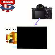 NEW LCD Display Touch Screen Monitor for Sony DSC-RX100 VI RX100M6 Mark 6 camera