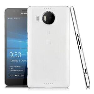Microsoft Lumia 950 XL - 32GB - Weiß (Ohne Simlock) (Dual SIM)