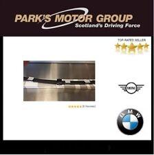 BMW Genuine Front Windscreen Windshield Wiper Blades Set 5 Series 61612458016