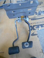 1970 FORD MUSTANG MACH 1 BOSS 302 429 DISC BRAKE REBUILT CLUTCH BRAKE PEDAL ASBY