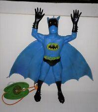Batman 1966 Ben Cooper squirmy mirror hanger with original tag mint