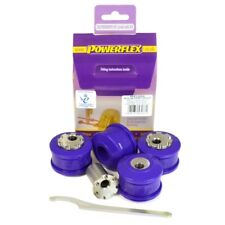 PFF3-203G POWERFLEX PURPLE Front Upper Arm To Chassis Bushes Camber Adjustable