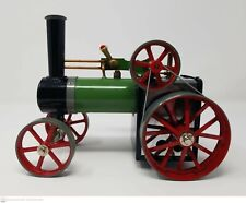 Mamod Steam Traction Engine Tractor T.E.1a Very Clean & Excellent Condition