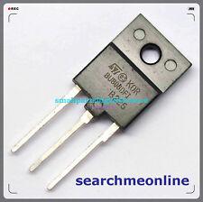 2pcs BU808DFI BU808DF1 TO-3PF Hochvolt schnell schaltende NPN Power X