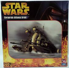 STAR WARS : LEGO STAR WARS : CORPORATE ALLIANCE DROID MODEL KIT 2005 (MI)