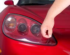 Chevy Corvette Conv 97-04 PreCut Tint Any Shade Film