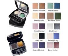 ** nuevo ~ AVON ~ verdadero Color Sombra de Ojos Duo ~ fresca Jade **