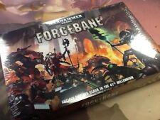 40K Warhammer Forgebane Sealed