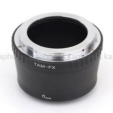 Camera Adapter Infinity For Tamron Adaptall 2 Lens to Fujifilm X-E1 X-Pro1 X-E2