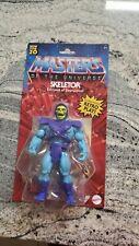 2020 Masters of the Universe Origins He-Man Skeletor Battle Figure MOTU