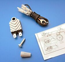 Solid State Ignition Module Replaces Points & Condenser For Chainsaw & Trimmer