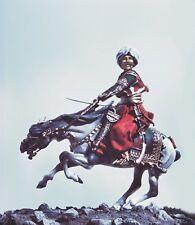 Valiant Miniatures Kit# 9739 - Mounted Mameluks Imperial Guard 1802-08 - 54mm