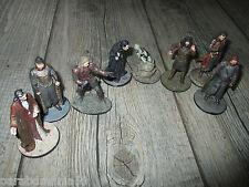 Vente Seigneur des anneaux-Gros lot anciennes figurines en plomb-