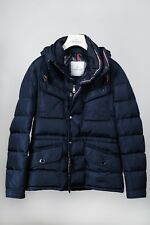 Authentic Moncler MILLAIS Down Jacket CERTILOGO HUBERT EVER BRANSON MAYA DINANT