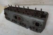 1957-58 CHEVROLET FUEL INJECTION 283 CYLINDER HEAD SINGLE 3731539 /RF6/