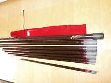 Daiwa Monocarbon G710-90CC Sheet 9 Meter Teleskoprute Kopfrute Stipprute