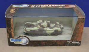 Dragon Armor 60687 Churchill Mk III Tank Tunis 1943 1:72 w/ case MIB Mint/ Box