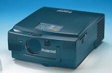 Polaroid 1BB295A Polaview 235 PV235 Super Portable Digital Projector NO REMOTE