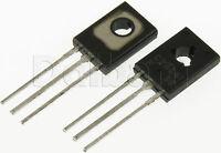 2SC2314F Original New Sanyo Silicon NPN TO-126 Transistor C2314F