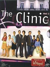 The Clinic : seizoen 1 deel 2 (2 DVD)