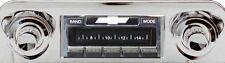 NEW* 300 watt AM FM Stereo Radio & CD Player '59-60 Impala, Bel Air iPod USB Aux