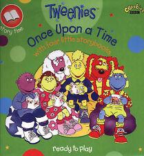 """Tweenies"": Once Upon a Time, , Very Good Book"