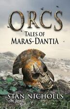 Orcs: Tales of Maras-Dantia (Paperback or Softback)
