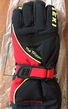 LEKI Ski gloves size 9.5,Trigger S Powerframe- GORETEX