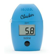 HI718 | Iodine Checker® HC | Hanna Instruments