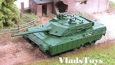 Eaglemoss 1:72 IVECO C1 Ariete Battle Tank, Italian Army, Iraq, 2004 EM-CV015