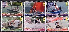British Virgin Islands Multiple Stamps
