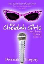 The Cheetah Girls Growl Power Forever! Books 9-12, Bind-Up #3: Bind-Up #3 - Bo