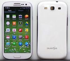 SAMSUNG Galaxy S3 SGH-T999L 16GB LTE White Smartphone T-Mobile