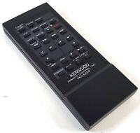 Kenwood RC-M24 Audio System Remote Control Original Genuine 071FA