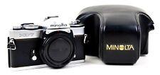 Minolta XD 7