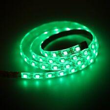 LED HDTV USB RGB Backlight Strip Flexible Adhesive Back Tape Waterproof Kit