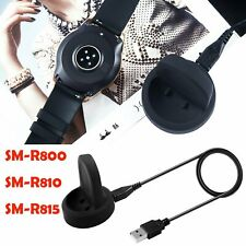 Wireless Charging Dock Cradle Station for Samsung Galaxy Watch SM-R810/R815/R800