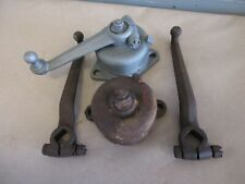 SHOCK ABSORBER & ARM MODEL A FORD HOUDAILLE HYDRAULIC  *PARTS OR REBUILD*