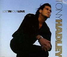 Tony Hadley lost in your love (1992) [Maxi-CD]
